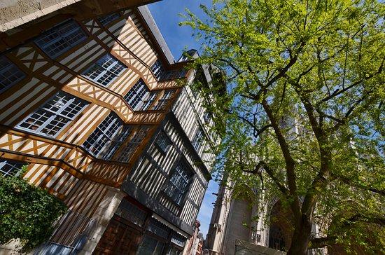 Holiday Inn Express Rouen Centre - Rive Gauche: Other