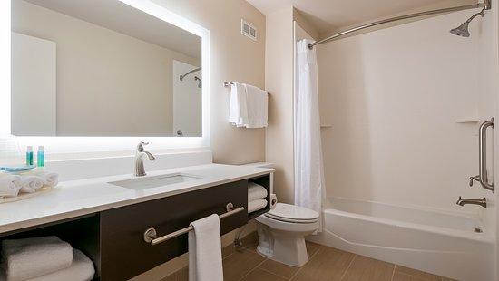 Holiday Inn Express Bellingham: Guest room amenity