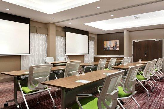 Courtyard Toronto Mississauga West: Meeting room