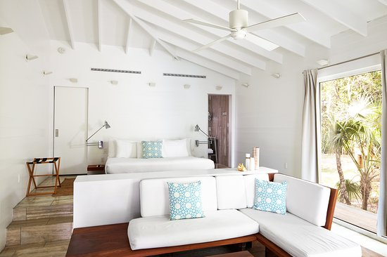 The Cove Eleuthera: Guest room