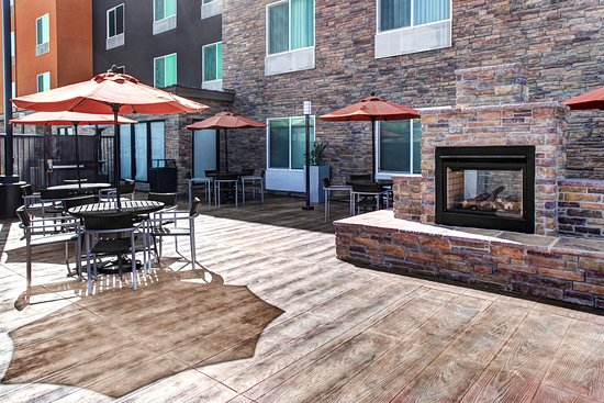 TownePlace Suites Bakersfield West: Other
