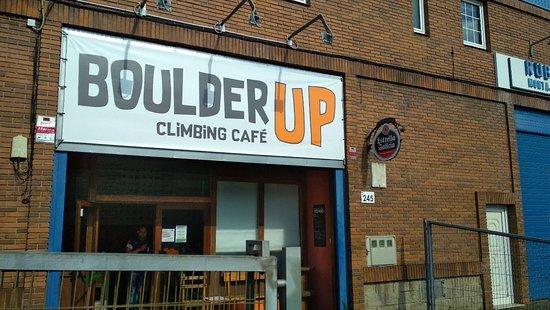 Boulder Up