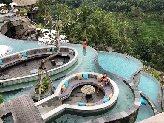 Wanna Jungle Pool and Bar