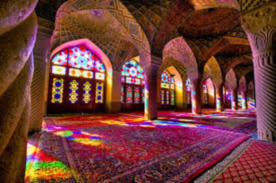 Trip of Iran: I was mesmerized by this enchanting view everything was super fantastic