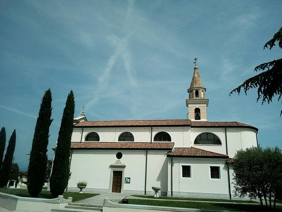 Chiesa Parrocchiale di Santa Maria degli Angeli