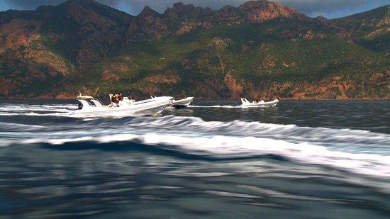 Tra Mare e Monti Locations