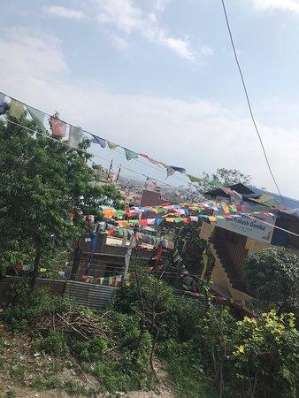 Must-see destination for spiritual roots of Kathmandu
