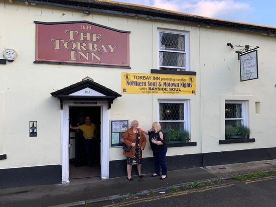The Torbay Inn
