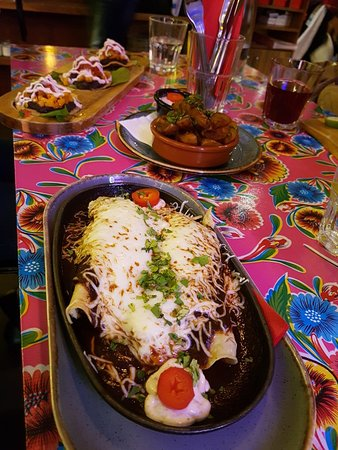 Good food 😋