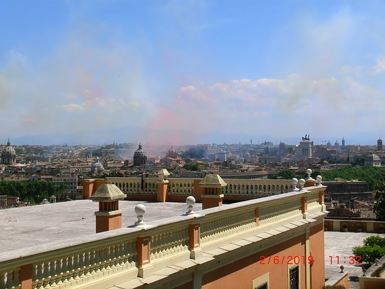 Colle Del Gianicolo Rome 2020 All You Need To Know