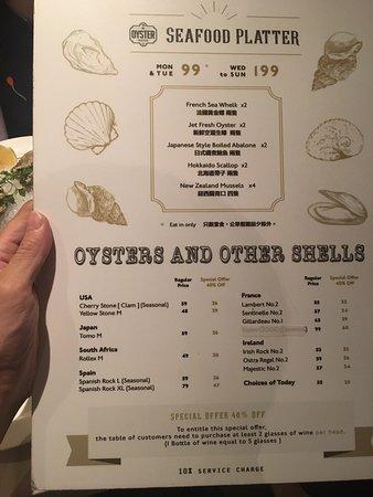 堅好食生蠔餐廳