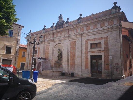 Bella Su Del Piazza Recensioni Tripadvisor DuomoL'aquila O0nwk8P