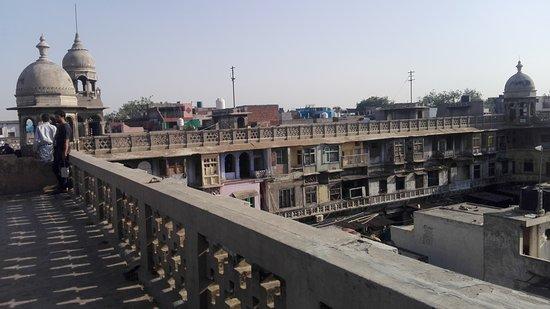 Old Delhi Half Day Small Group Tour Resmi