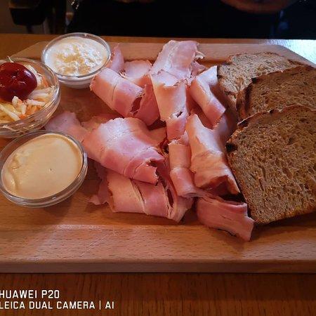 V Kolkovne Restaurant Photo