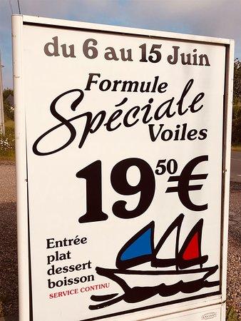 Saint-Jacques-sur-Darnetal, ฝรั่งเศส: Au Plaisir Cuisiné