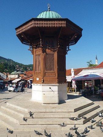 Sarajevo 1425