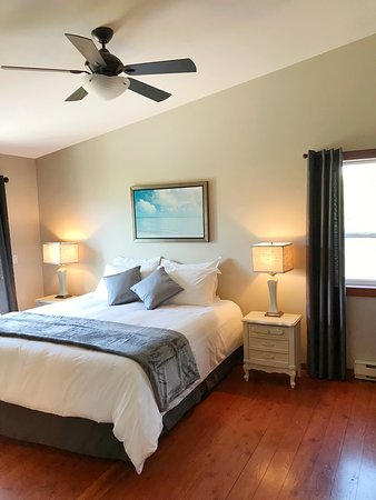 Naramata, Canada: Room 1