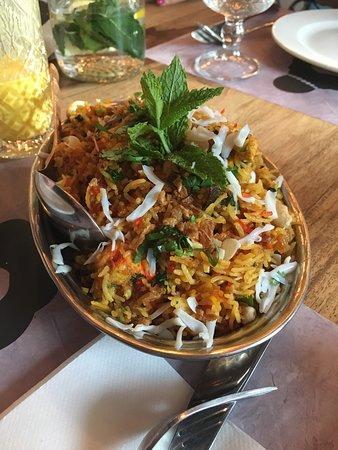 Guru - Restaurant & Bar Foto