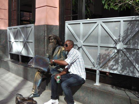 Old Havana : Все живые
