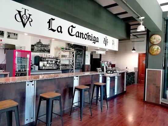 imagen La Canóniga en Ciudad Rodrigo