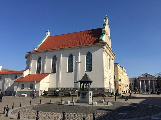 Verhni Gorod Concert Hall