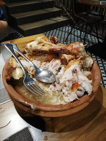 Foto de Restaurante Plata