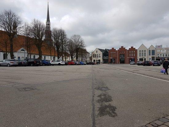 Heider Marktplatz