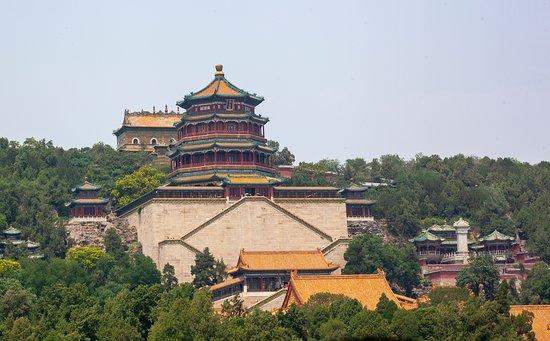 Excursão privada à Cidade Proibida na Praça Tiananmen e à Grande Muralha: The Summer Palace.
