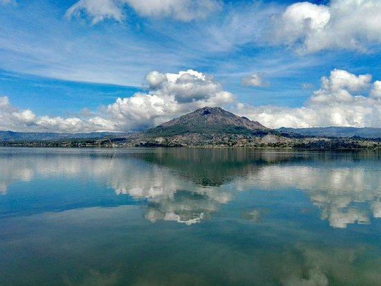 Lake Batur (Danau Batur): Batur lake