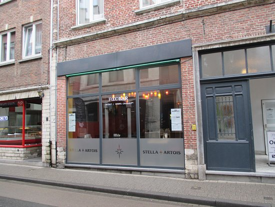 Leuven, Foodbar