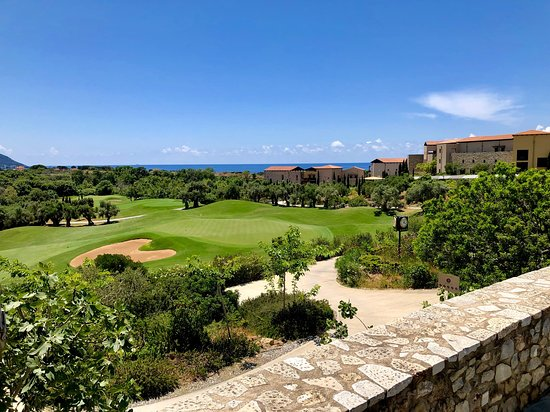 Navarino Golf Academy