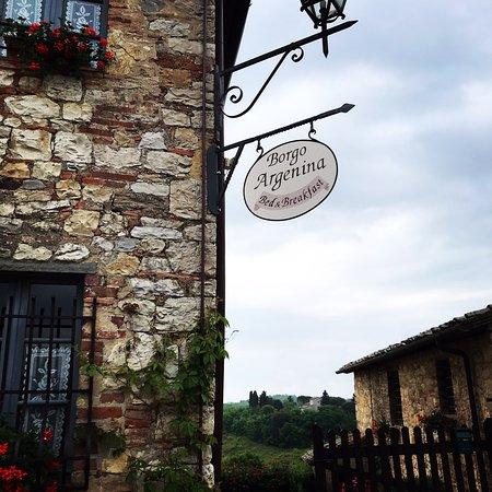Most Charming B&B in Tuscany