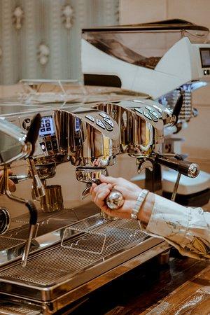Новейшее кофейное оборудование