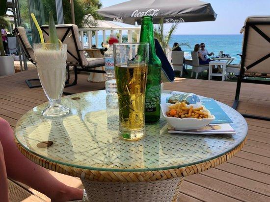 Island Restaurant Resmi