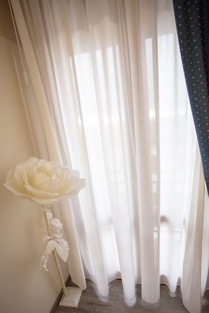 Home Hotel: Stanza doppia letti singoli (o matrimoniale) con accesso ai disabili - dettaglio