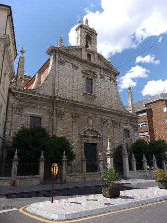Iglesia de Nuestra Senora de la Calle