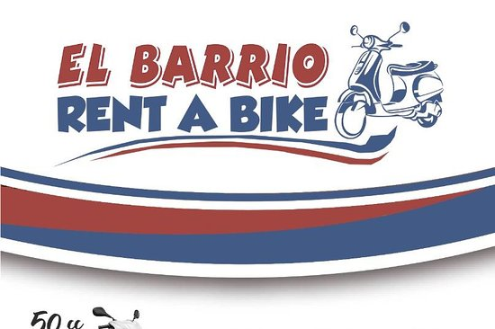 El Barrio Rent a Bike