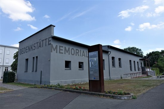 Gedenkstätte für die Opfer der Euthanasie-Morde in Brandenburg