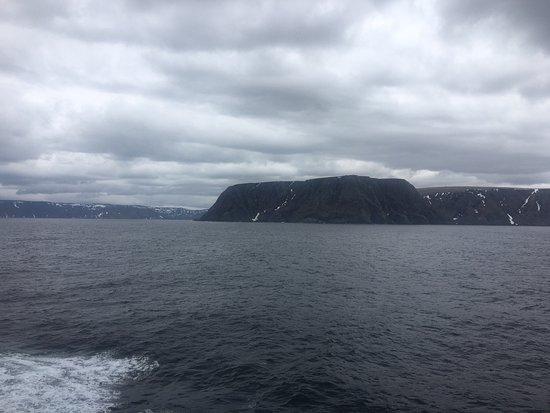 North Cape: Nordkap