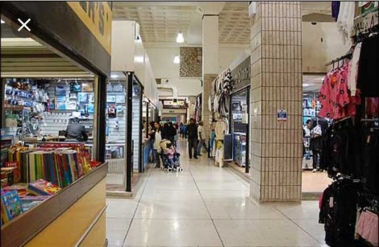 Kirkgate Shopping Centre