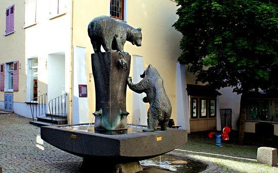 Barenbrunnen