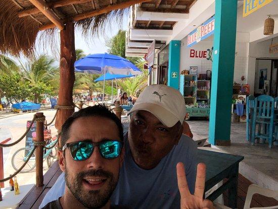 Imagen de Jaime's at the blue reef