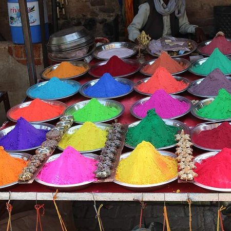 india cotidiana day tours