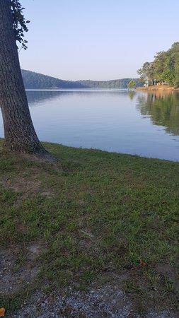 Rhea Springs Recreation Area