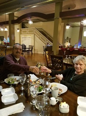 The 1891 Steakhouse and Bistro: 50th Anniversary Celebration