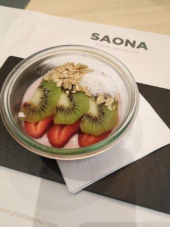 Imagen de Saona Gandía