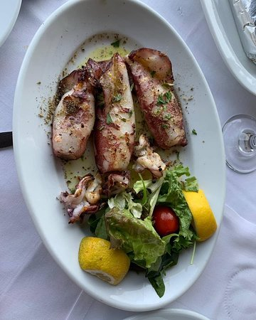 Olondi Restaurant Photo