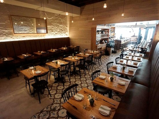 Meadowsweet: Our back room available for private events.