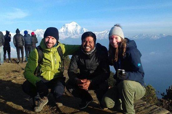 Karma Trek & Adventure Nepal Pvt.Ltd
