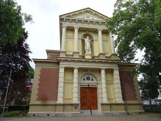 Oud-Katholieke St. Vituskerk